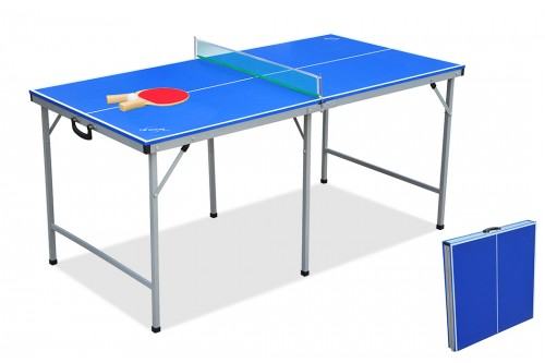 Table de ping-pong petite...