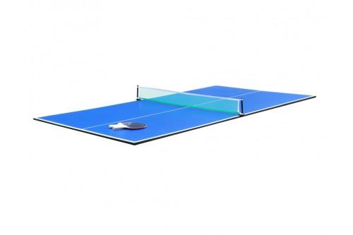 Plateau de ping-pong...